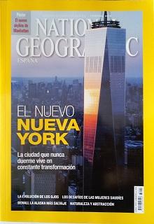"""""""El nuevo Nueva York"""". National Geographic España"""