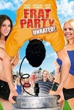 Frat Party 2009
