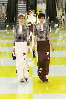 kimono-dama-desenli-LV-elbise