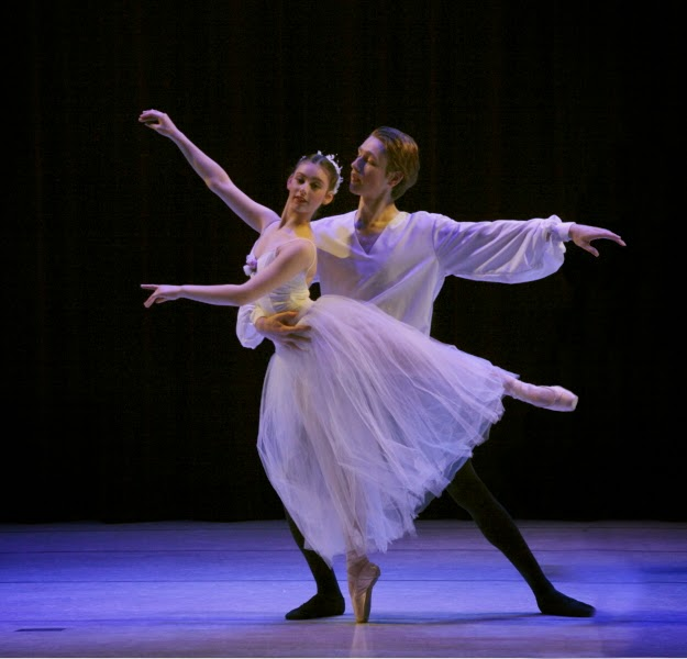 Ballet Theatre Australia, 2014 Performance