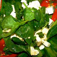 Chinese tofu salad recipe