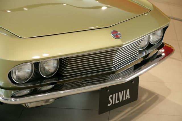 314. Japońskie klasyki #10: Nissan Silvia CSP311. staryjaponiec blog