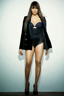 Bipasha Basu - Hot Photoshoot Maxim Magazine