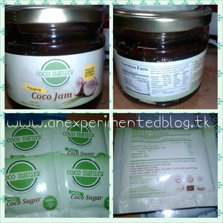 coco jam philippine made