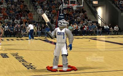 NBA 2K12 Charlotte Bobcats Updates