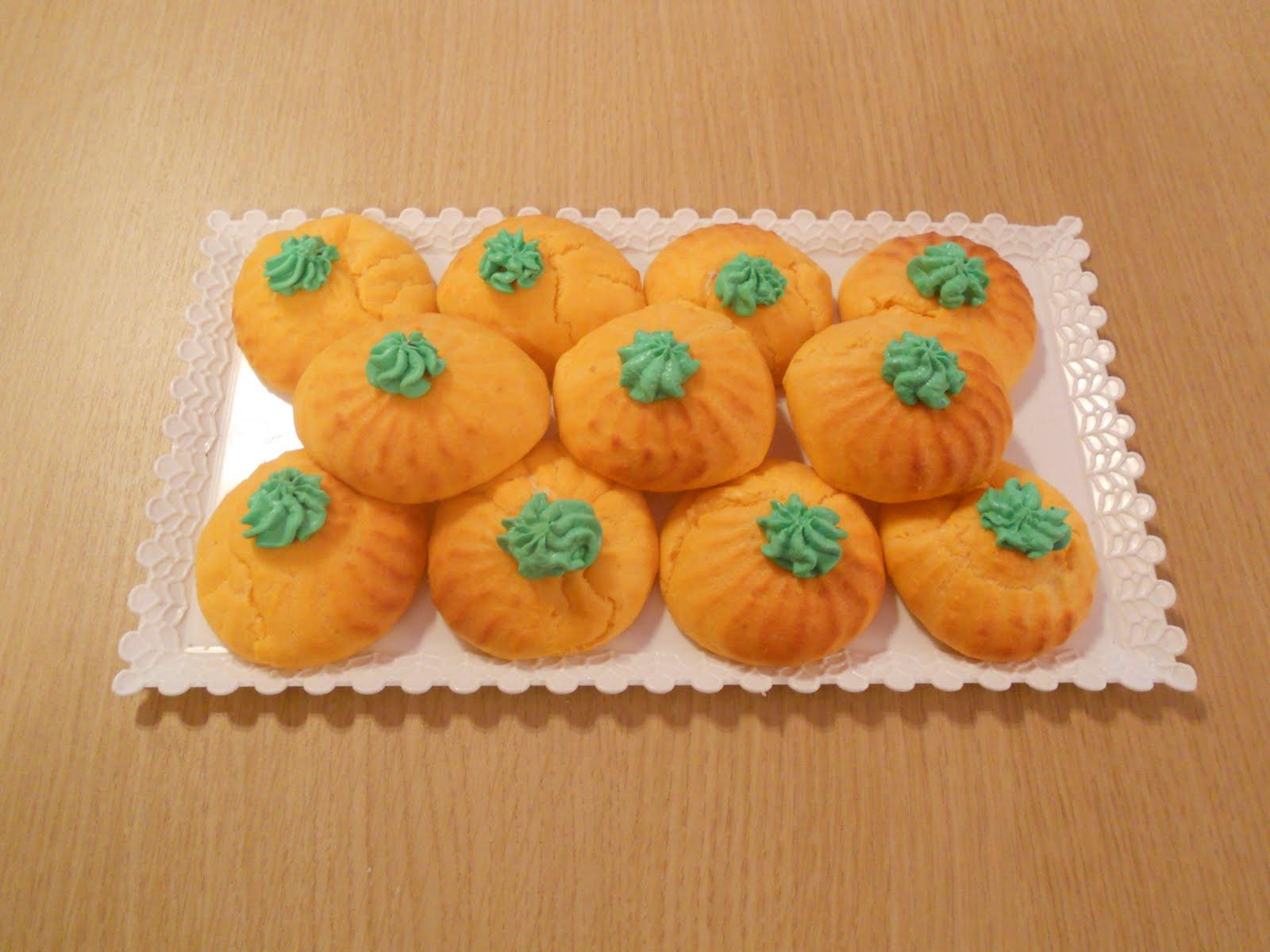 La cucina di Rosy: Zucche di Halloween
