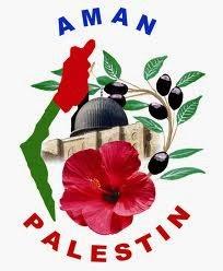 Web Aman Palestin