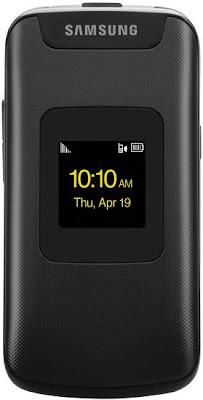 Samsung Entro SPH-M270