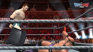 download wwe smackdown vs raw 2011 for pc setup