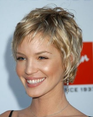 Picture of short haircuts