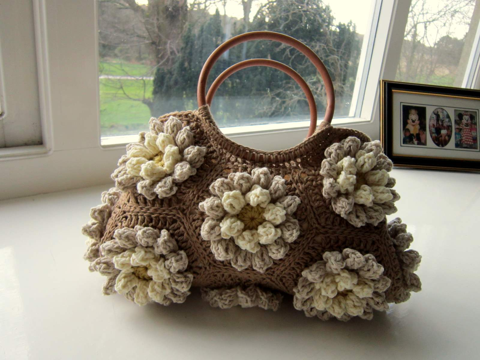 Crochet Bag Tutorial : ... di borse alluncinetto - CROCHET BAGS FREE PATTERNS - (Prima Parte