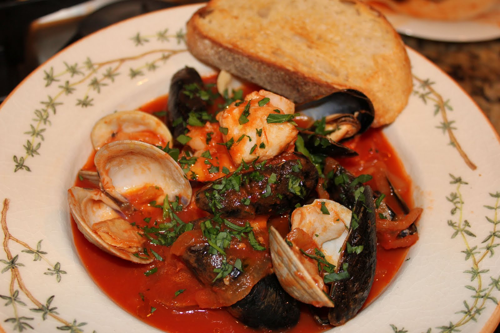 you may be wondering what is a kind of cioppino day i wouldn