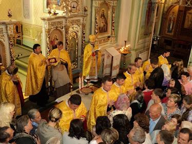 У Зарваниці в парафіяльному храмі відслужиться св.Тайна єлоопомазання(СОБОРОВАННЯ) 10 червня о 10г.