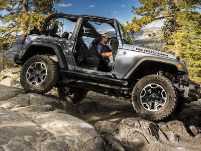 Jeep Hashtags