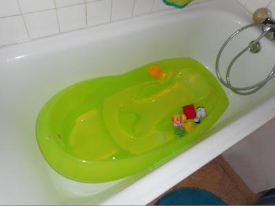 trouver une baignoire de qualité pour bébé