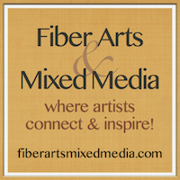 Fiber Arts Mixed Media