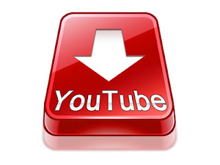 logo youtube Cara Download Video Youtube Tanpa Software