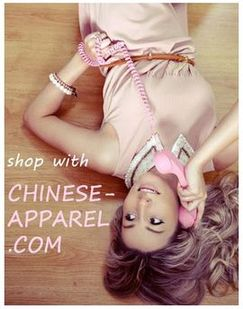 CHINESE  APPAREL