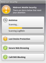 Webroot Security and Antivirus 3.3.0.5571 apk Download | Akbarta