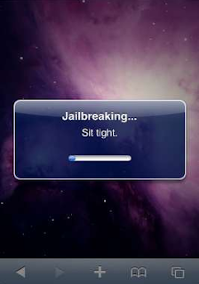 iPhone 4 Jailbreaking