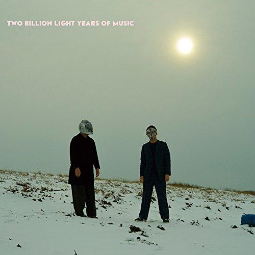 [Album] haikarahakuti – TWO BILLION LIGHT YEARS OF MUSIC (2016.05.04/MP3/RAR)