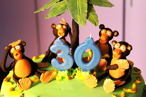 Scimmiette di zucchero