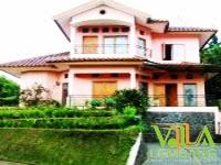 Villa Istana Bunga Lembang Blok A No.0