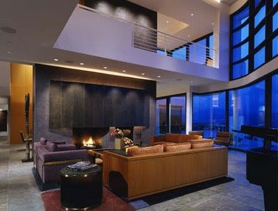 Home Design Ide Modern Home Designs Interior