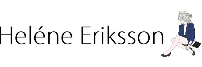 Heléne Eriksson
