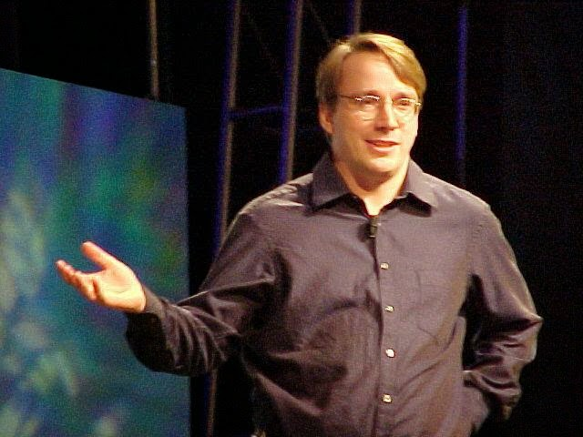 Linus Torvalds Admits He's Been Asked To Insert Backdoor Into Linux