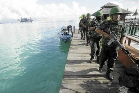 Apakah Kawasan Pantai Sabah Sudah Tidak Selamat Sehingga Keluar Perintah Berkurung