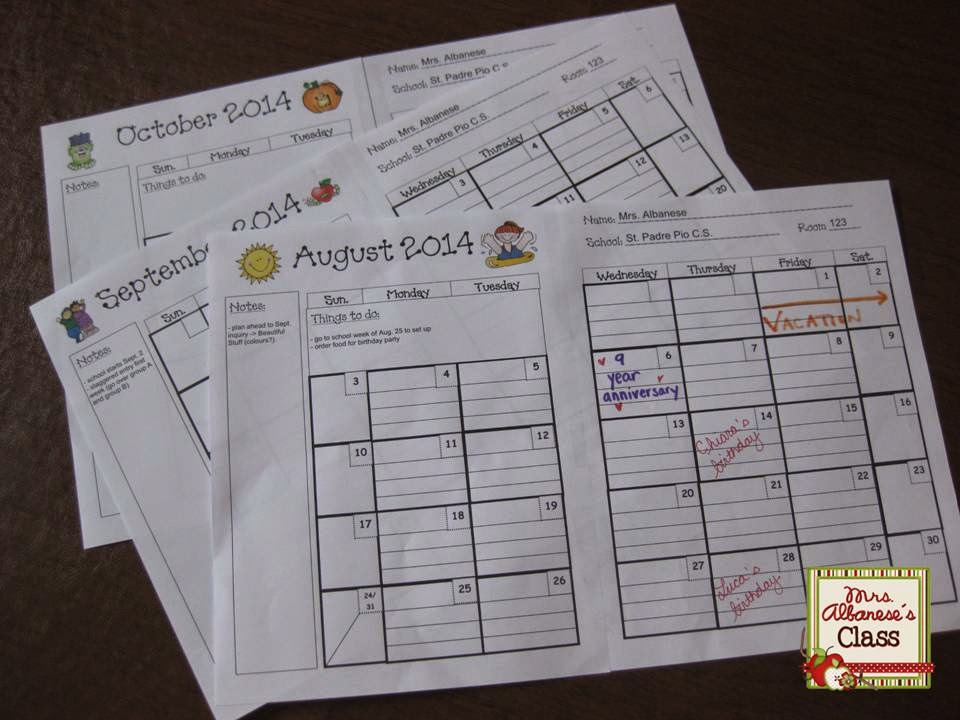 http://www.teacherspayteachers.com/Product/Teacher-Calendar-and-Planner-updated-for-2014-2015-EDITABLE-133415