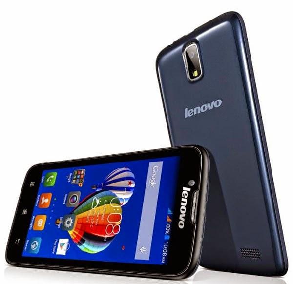 Harga Android Lenovo A328 Dan Spesifikasi RAM 1GB