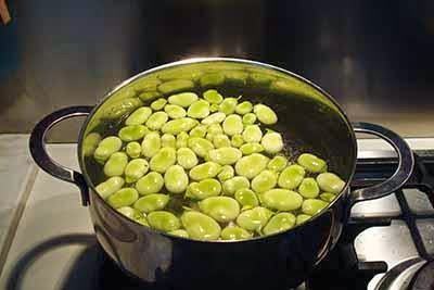Clafoutis salato 1
