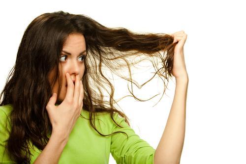 Esfoliante para cabelos oleosos. Duvidas