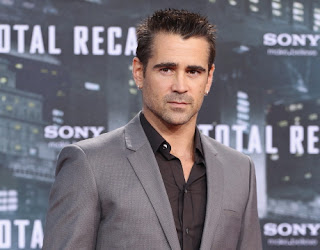 Colin Farrell star of