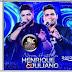 HENRIQUE & JULIANO [2016 - AUDIO DVD - Recife-PE - Novas historias]