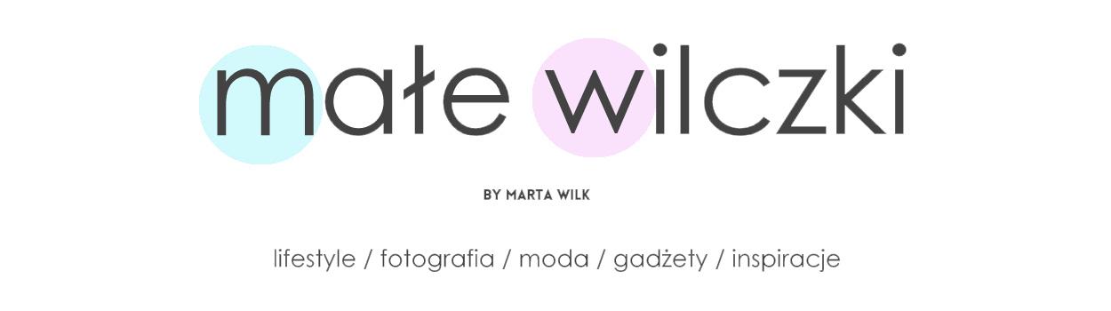 Małe Wilczki / Lifestyle / Fotografia / Moda / Gadżety / Inspiracje