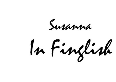 Susanna in Finglish