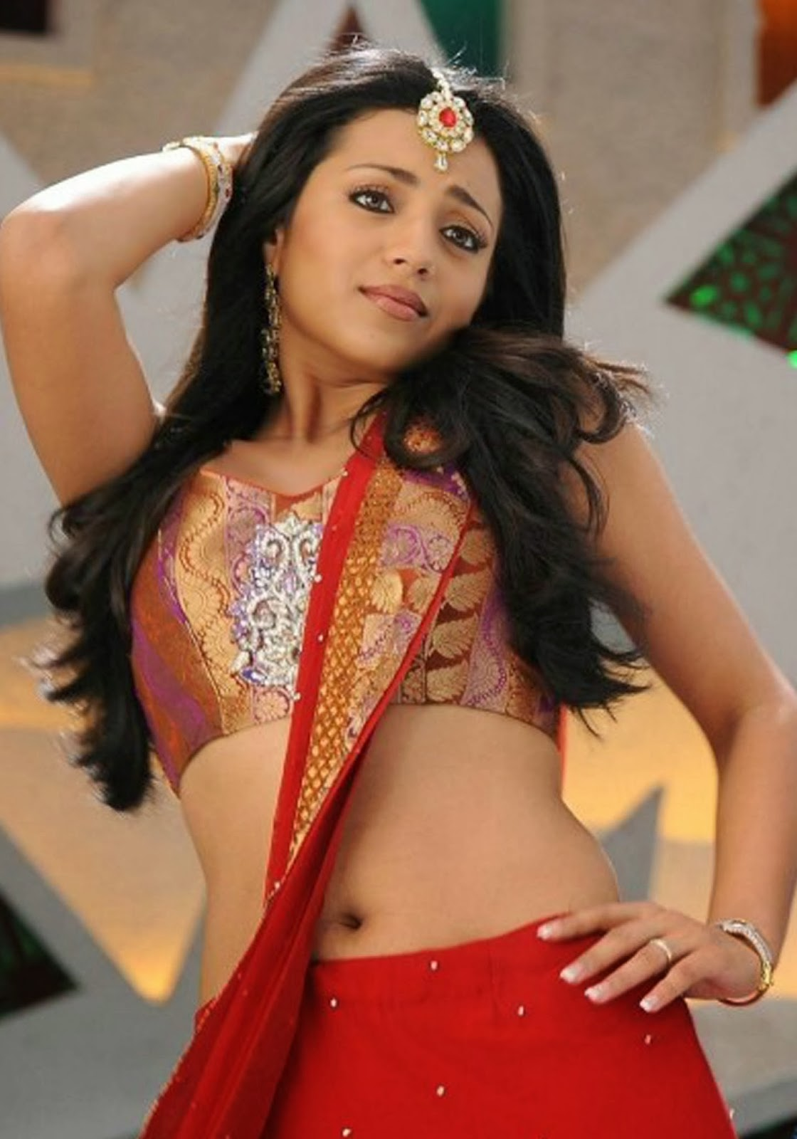 sexy girls wallpaper amp photo collection indian talent amp crazy trisha