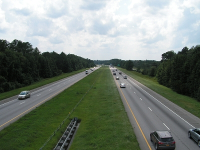 What\'s Someone Your Age ...: Day Six, Statesboro, GA to Yemassee, SC ...