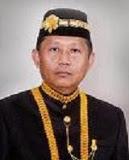 Sekilas Bupati Gorontalo Drs. DAVID BOBIHOE AKIB, M.Sc,MM.