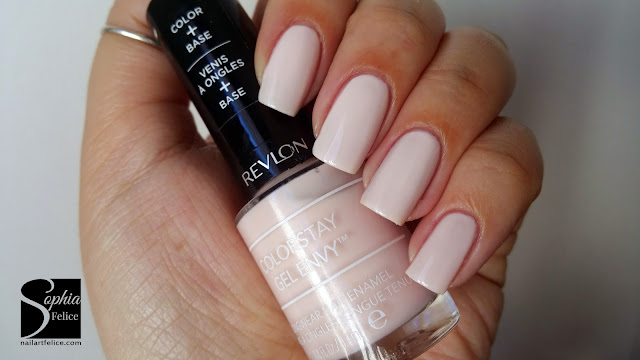 revlon colorstay - all or nothing