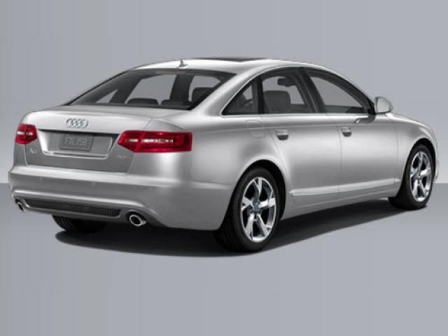 audi a6 2011 blogspotcom. 2011 Audi A6 balances