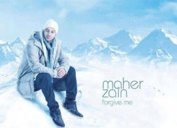 Maher Zain Forgive Me