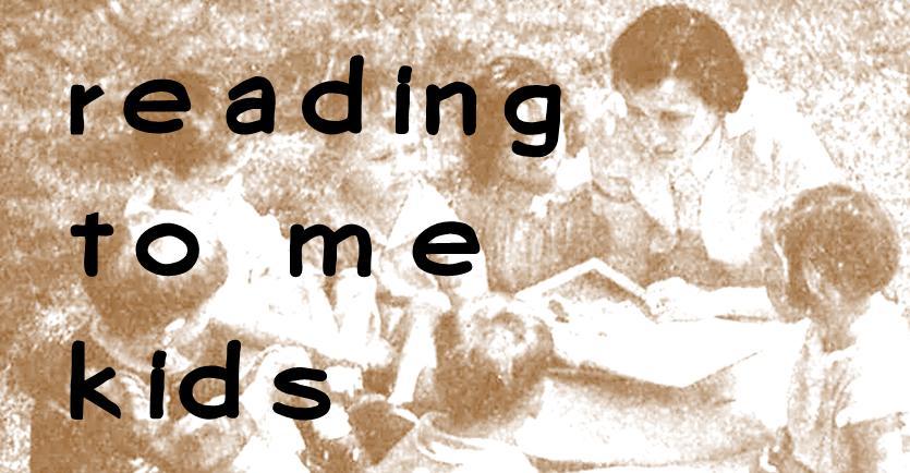 Reading To Me Kids