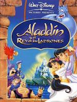 Aladdin 3. Aladdin y el rey de los ladrones (1996) [Latino]