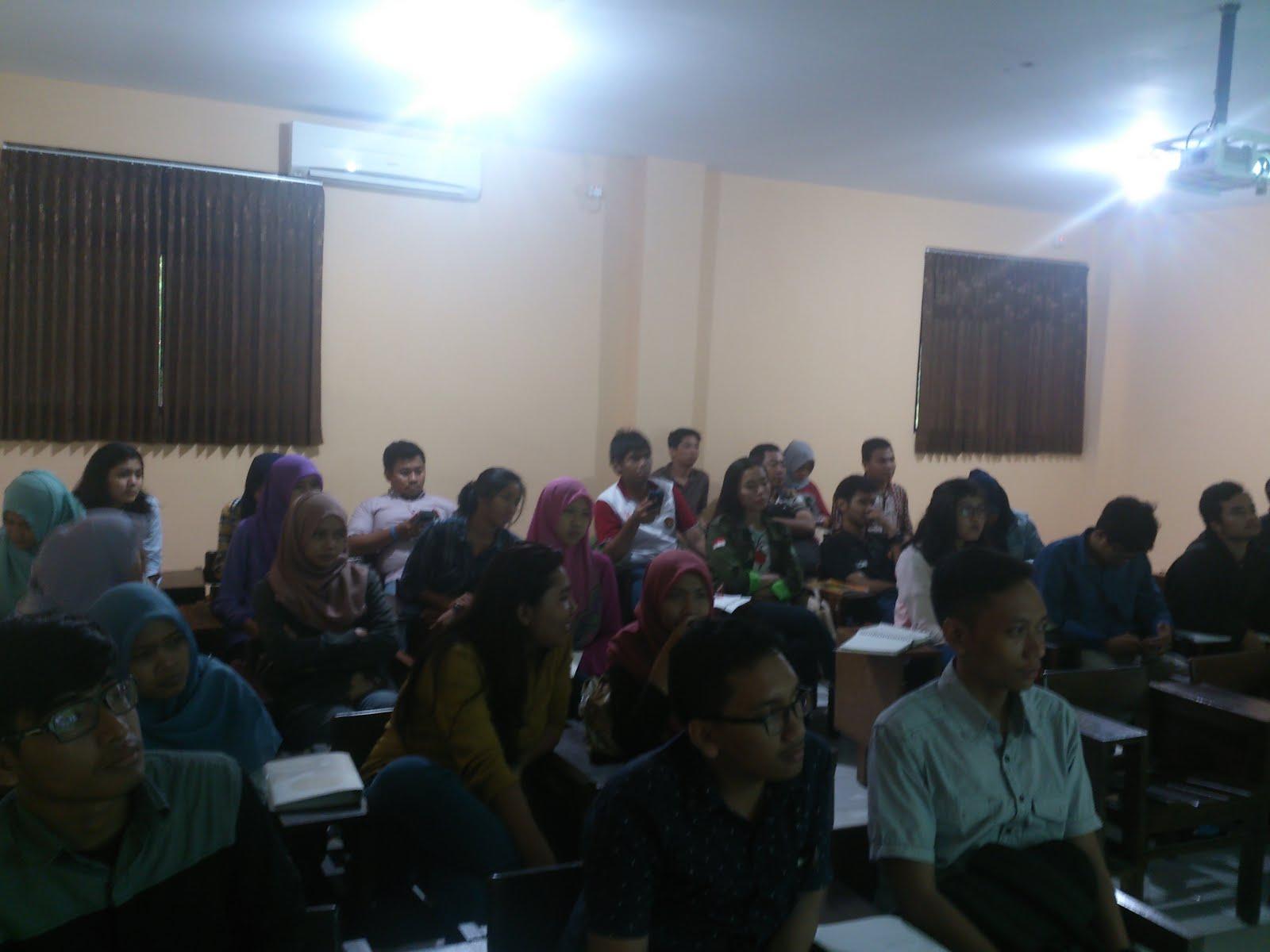 Diskusi Kelas