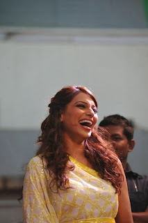 Bipasha Basu Spooted at Miss Fresh Face and Miuss Beautiful Smile Finale Event