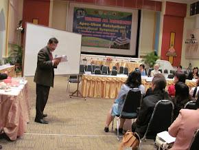 Lesson Study Thailand (Ubon Rachatani): Refleksi